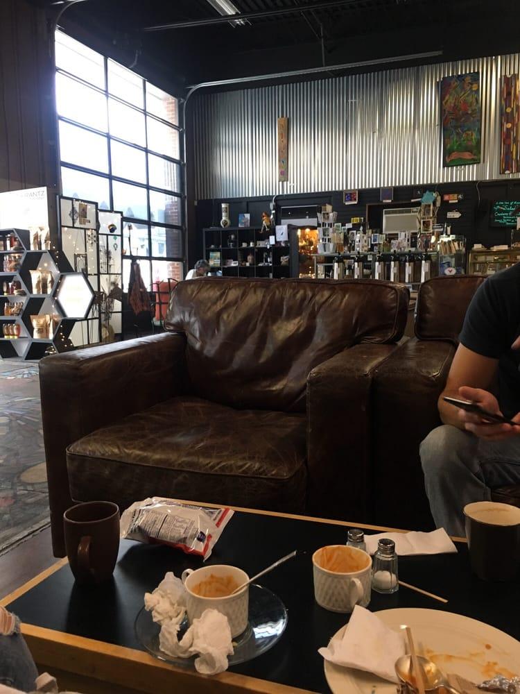 Dublin Roasters Coffee