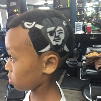 Rawknykz Barber Shop Make An Appointment 231 s