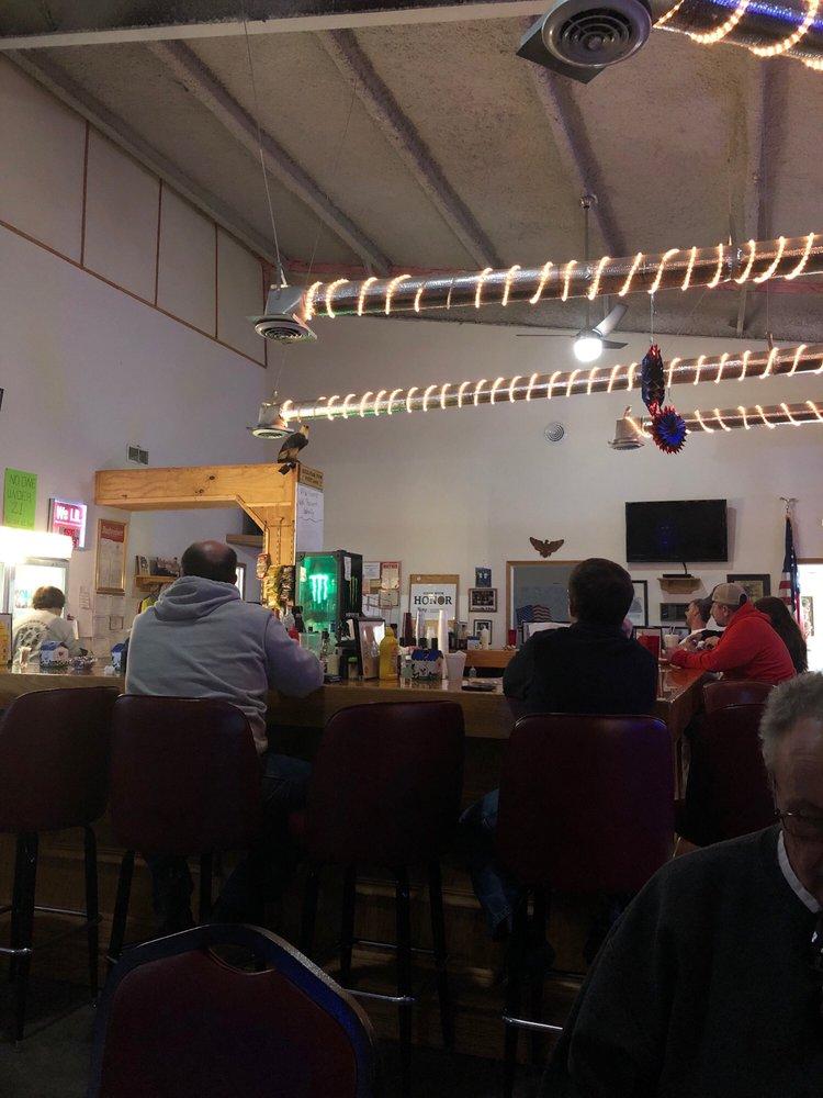 Vfw Club: RR 3, Sullivan, IL