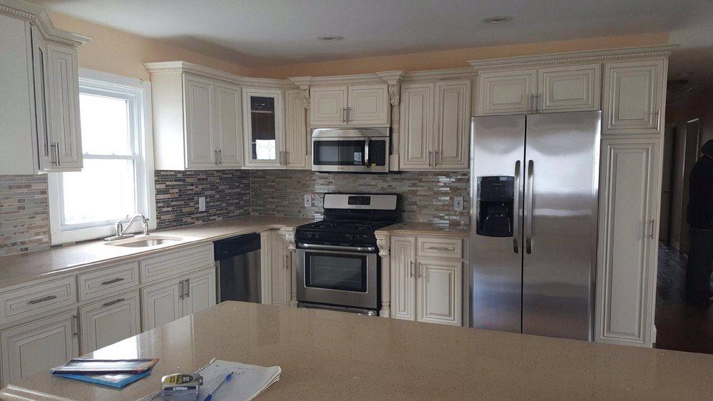 Jamaica Kitchen Cabinets & Hardware: 18419 Jamaica Ave, Hollis, NY