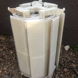 Photo Of A+ Pool Filter Cleaning Service   Scottsdale, AZ, United States. A+