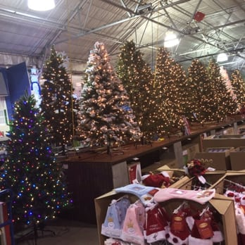 photo of lowes home improvement jacksonville nc united states christmas already here - Lowes Christmas Eve Hours