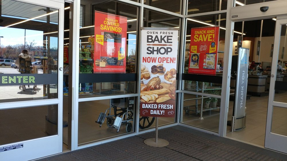 ALDI: 43150 Broadlands Ctr Plaza, Ashburn, VA