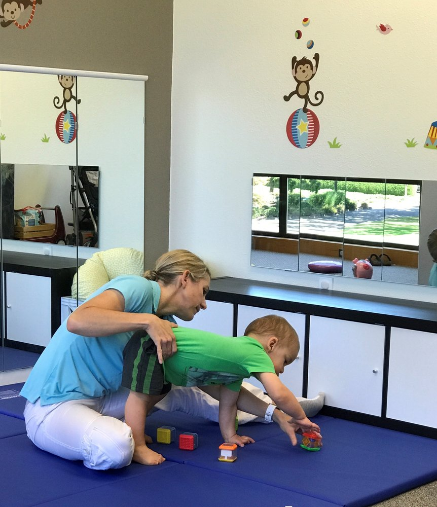 Inspire Physical Therapy, Pediatric Orthopedics and Sports Med: 14780 SW Osprey Dr, Beaverton, OR