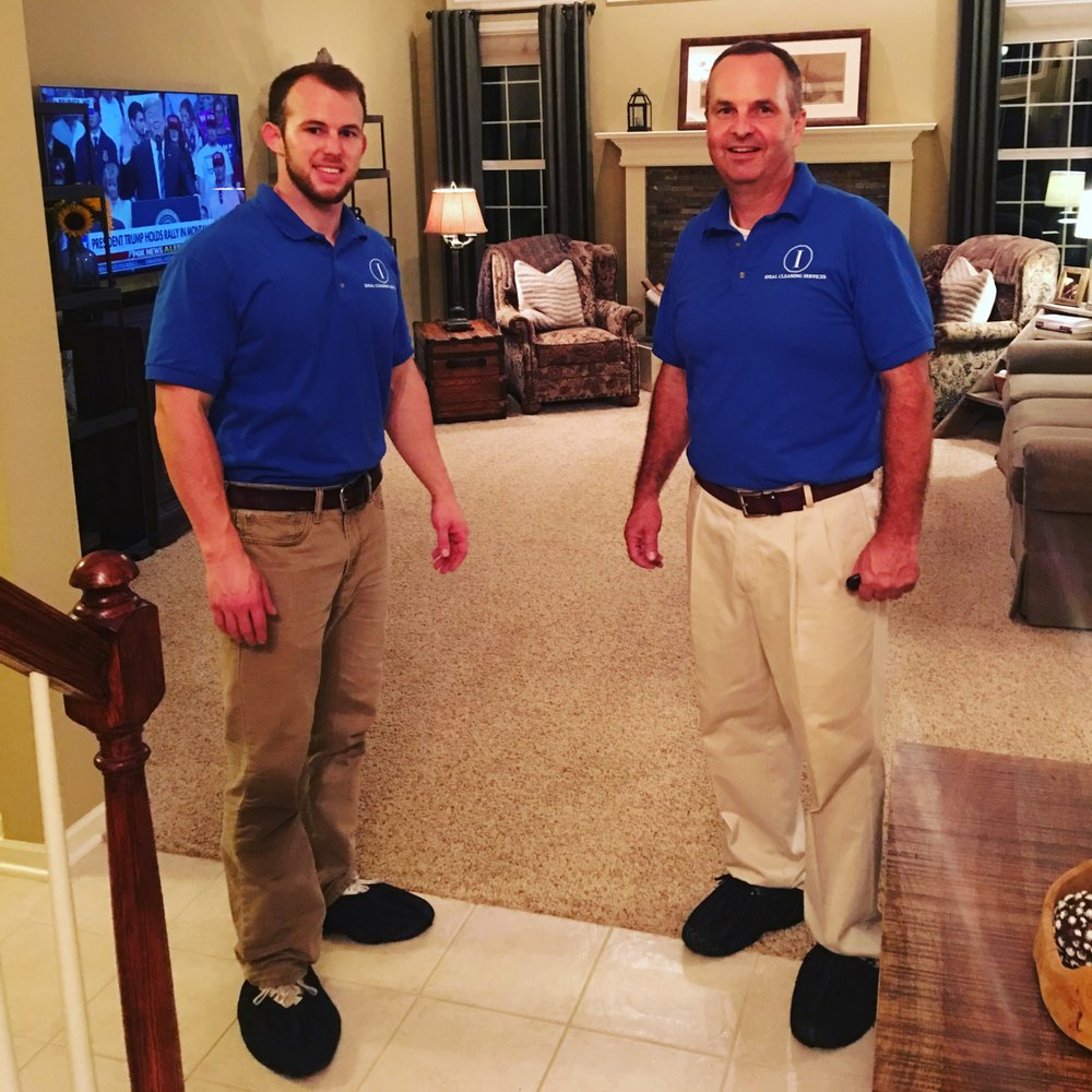 Ideal Cleaning Services: 8453 Ryan Rd, Seville, OH