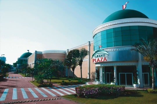 Grand Plaza Shopping