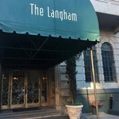 Photo Of The Langham Apartments Los Angeles Ca United States Front