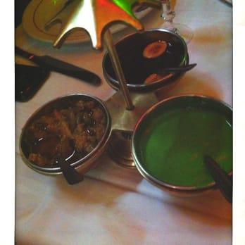 Jourdain Restaurant Indien