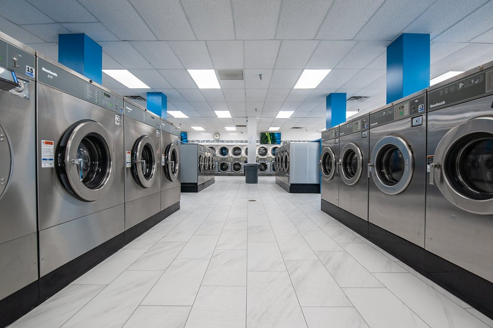 CleanBlue Laundry: 1135-1139  Fairview Ave, Westmont, IL