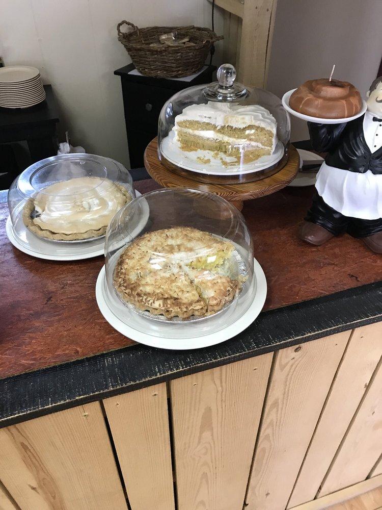 Cafe 41: 5247 Us-41, Jasper, TN