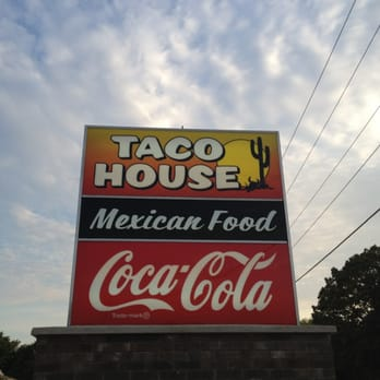 Okoboji Mexican Food