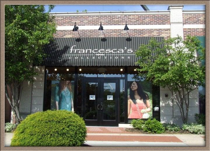 Francesca 39 S Collection Garden City Shopping Center In Cranston Rhode Island Yelp