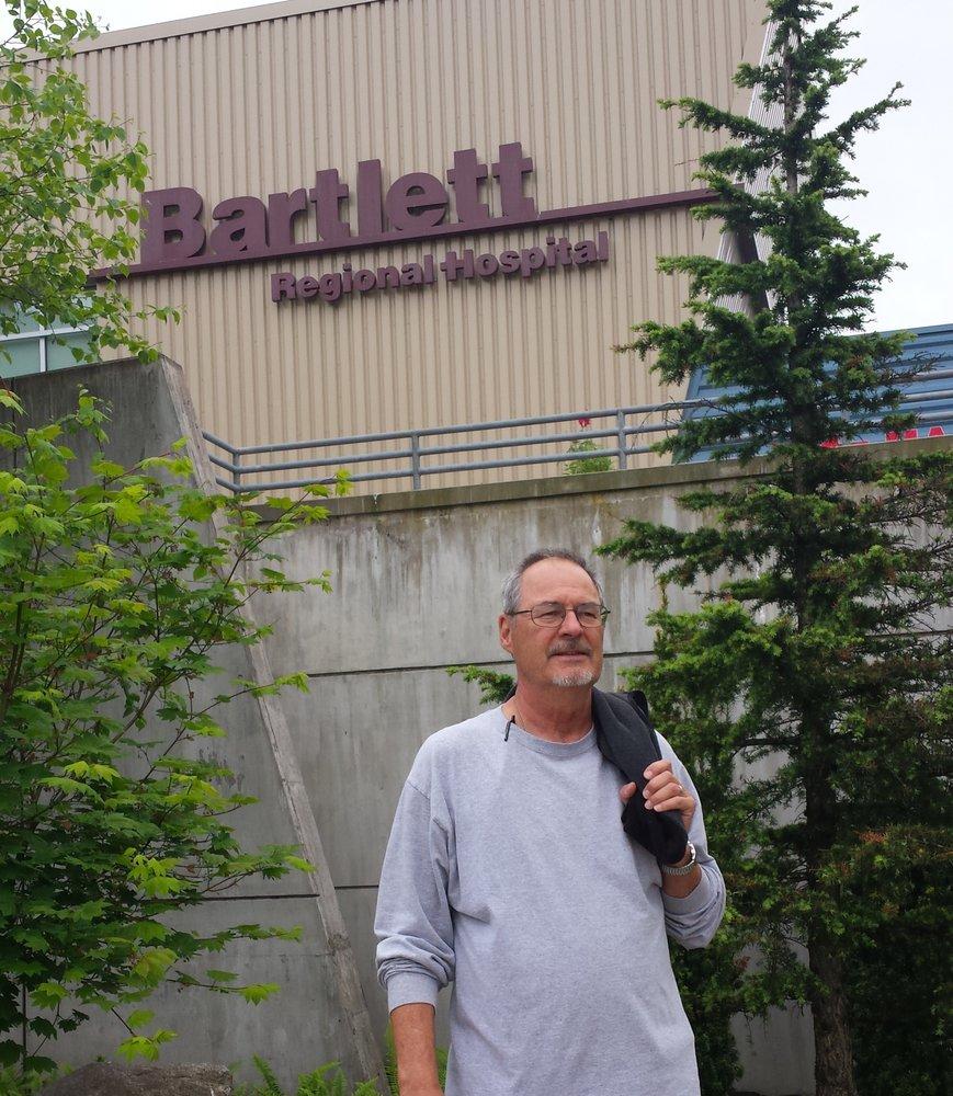 Bartlett Regional Hospital Hospitals 3260 Hospital Dr Juneau Ak United States Phone