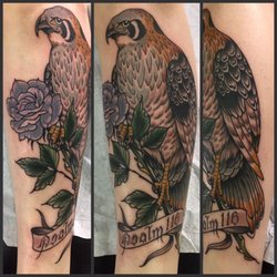 579e51179e12c 805 Ink - THE BEST 79 Photos & 48 Reviews - Tattoo - 1228 State St, Santa  Barbara, CA - Phone Number - Yelp