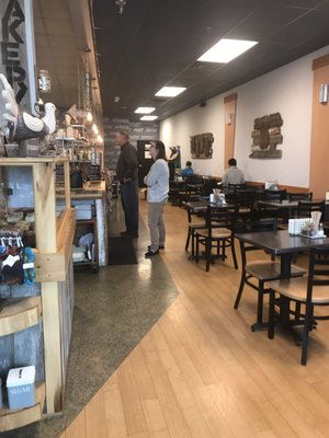 Two Cafe & Boutique - 8578 E Washington St, Chagrin Falls, OH - 2019