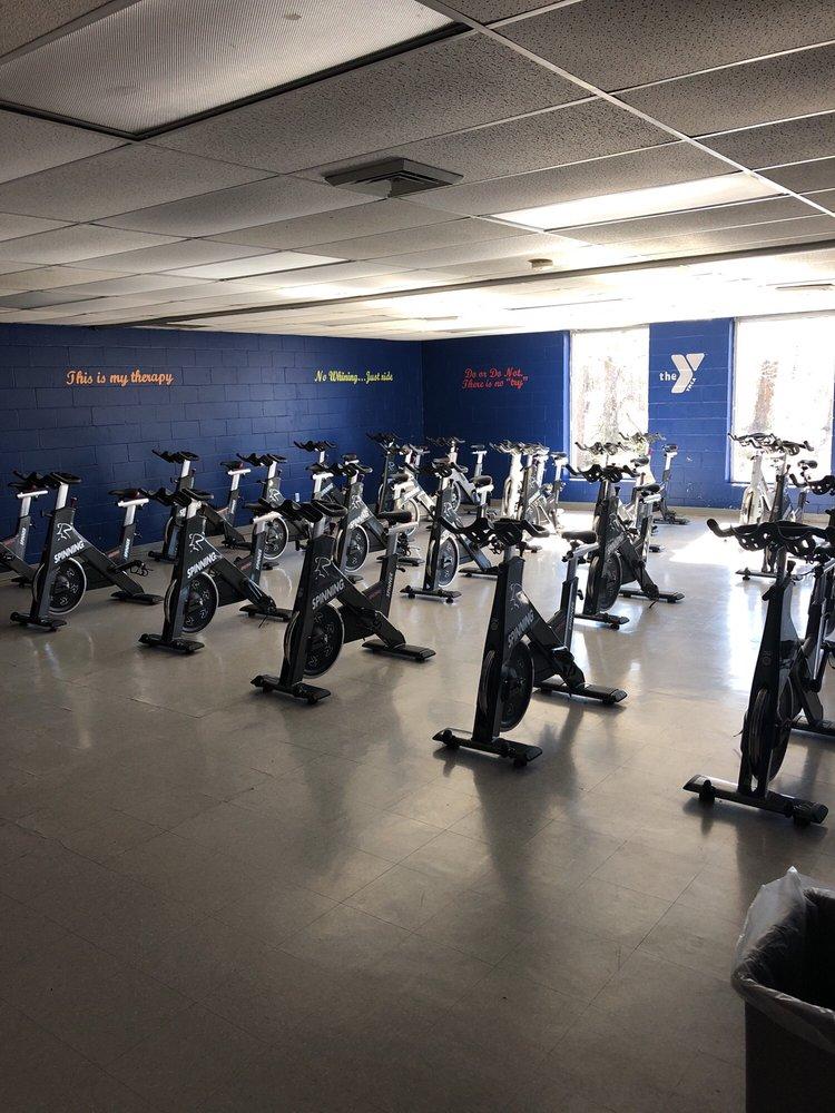 Legacy YMCA: 1501 4th Ave SW, Bessemer, AL