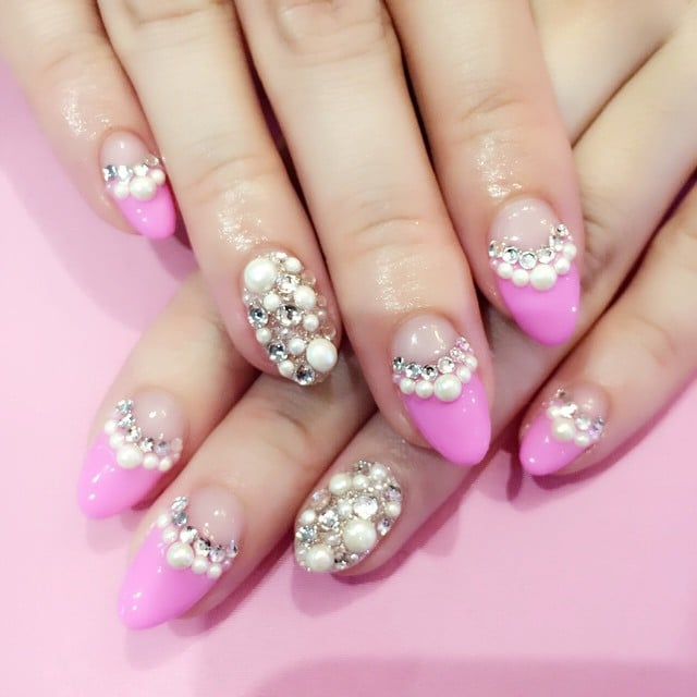 Photos for Japan Nails Japanese Nail Salon - Yelp