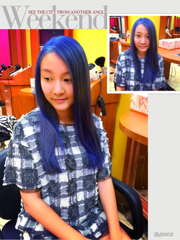 For Hair Studio 153 Photos 57 Reviews Salons 407 S San Gabriel Blvd Ca Phone Number Yelp