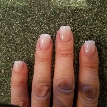 Elite Nails Spa Ashburn