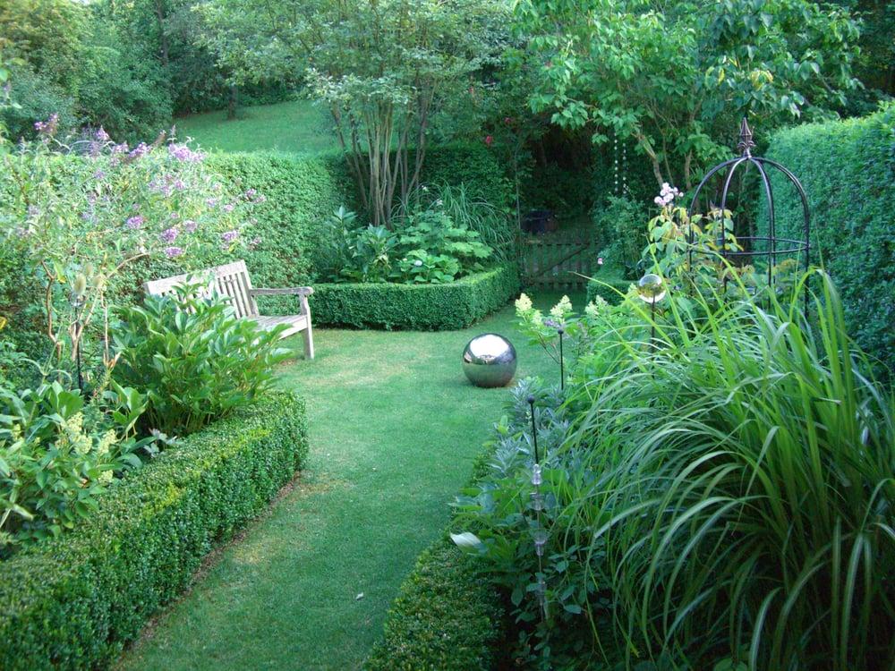 Gartendesign  Gartendesign Lauenstein - Gardeners - Wirtsgrund 24, Coburg ...