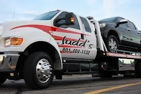 Judd's Towing & Recovery: 139 E 1600 N, Spanish Fork, UT