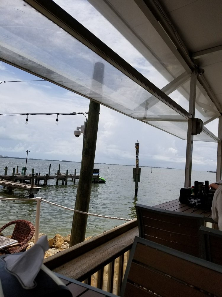 On The Banana River Cool Tropical Breezes Too Yelp