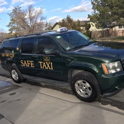 Taxi South Lake Tahoe >> Safe Taxi - 11 Photos & 21 Reviews - Taxis - 1080 Julie Ln ...