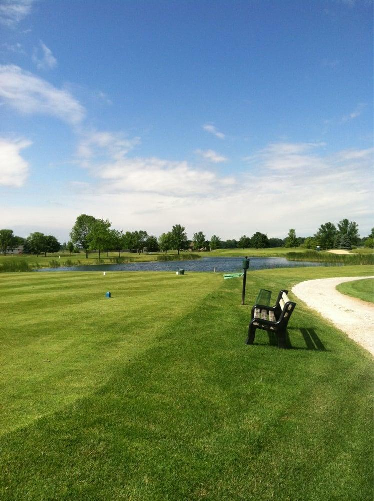 Swan Valley Golf Club: 9521 Highland Green Dr, Saginaw, MI