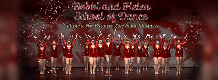 Bobbi and Helen School of Dance