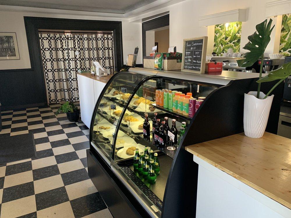 Oasis Coffee: 28 Plaza St, Ajo, AZ