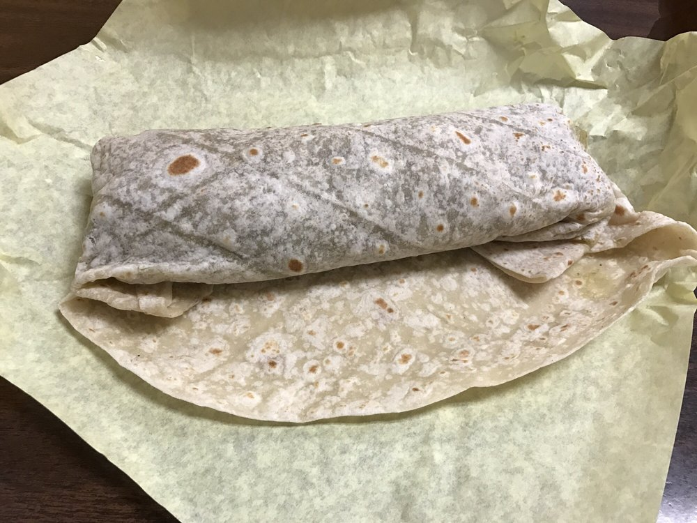 Adolfo's Taco Shop: 541 W 4th St, Benson, AZ