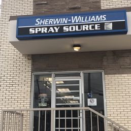 Sherwin Williams Spray Source Center Paint Stores
