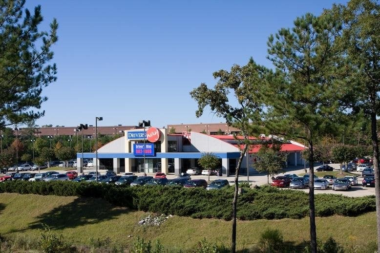 Driver's Way Used Car Supercenter