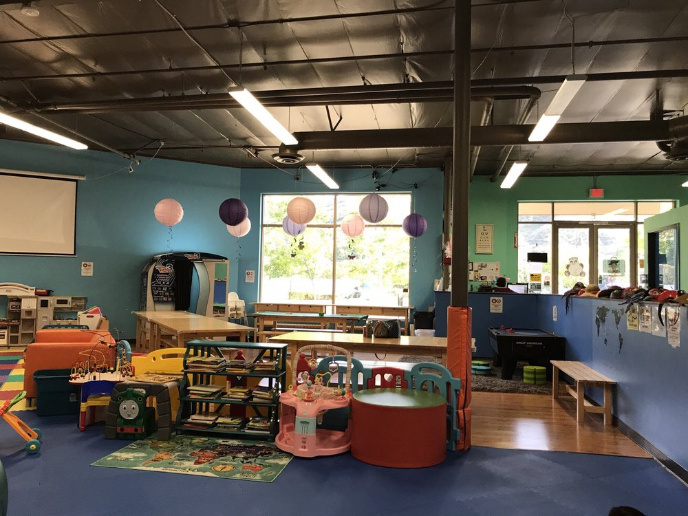 The Play Destination: 28501 Canwood St, Agoura Hills, CA