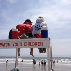 Photo Of Peck Beach Ocean City Nj United States