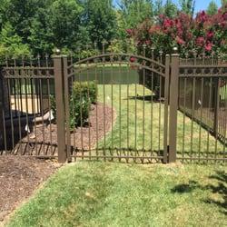 Fence Pro 13 Photos Fences Amp Gates 1414 S Main St