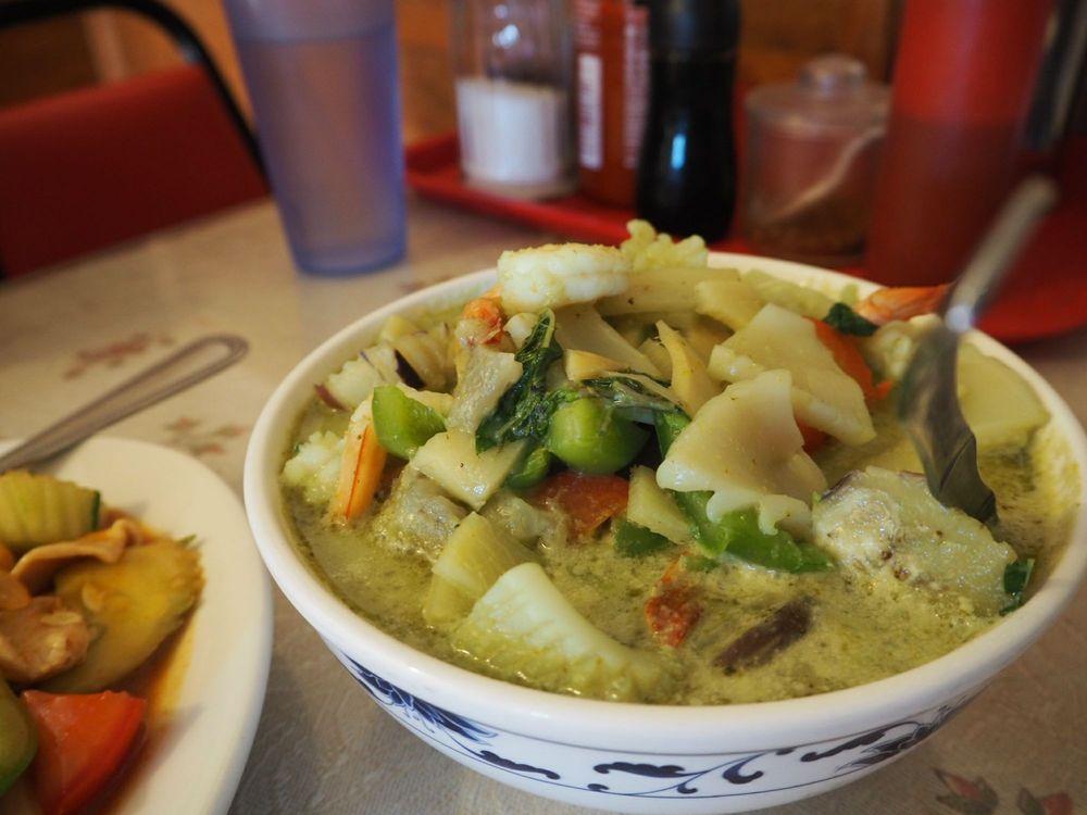 Houa Khong Restaurant