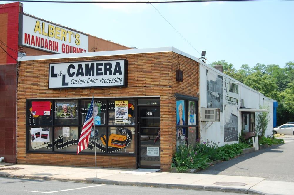 L & L Camera and Video: 267 New York Ave, Huntington, NY