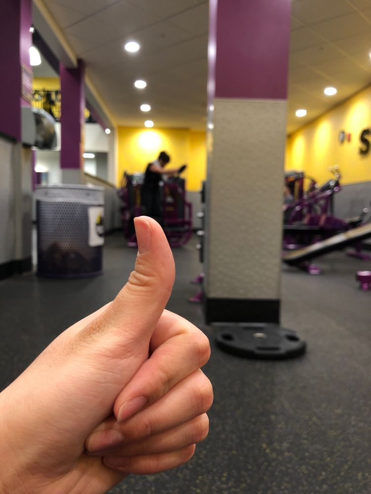 Planet Fitness: 5857 S Congress Ave, Atlantis, FL