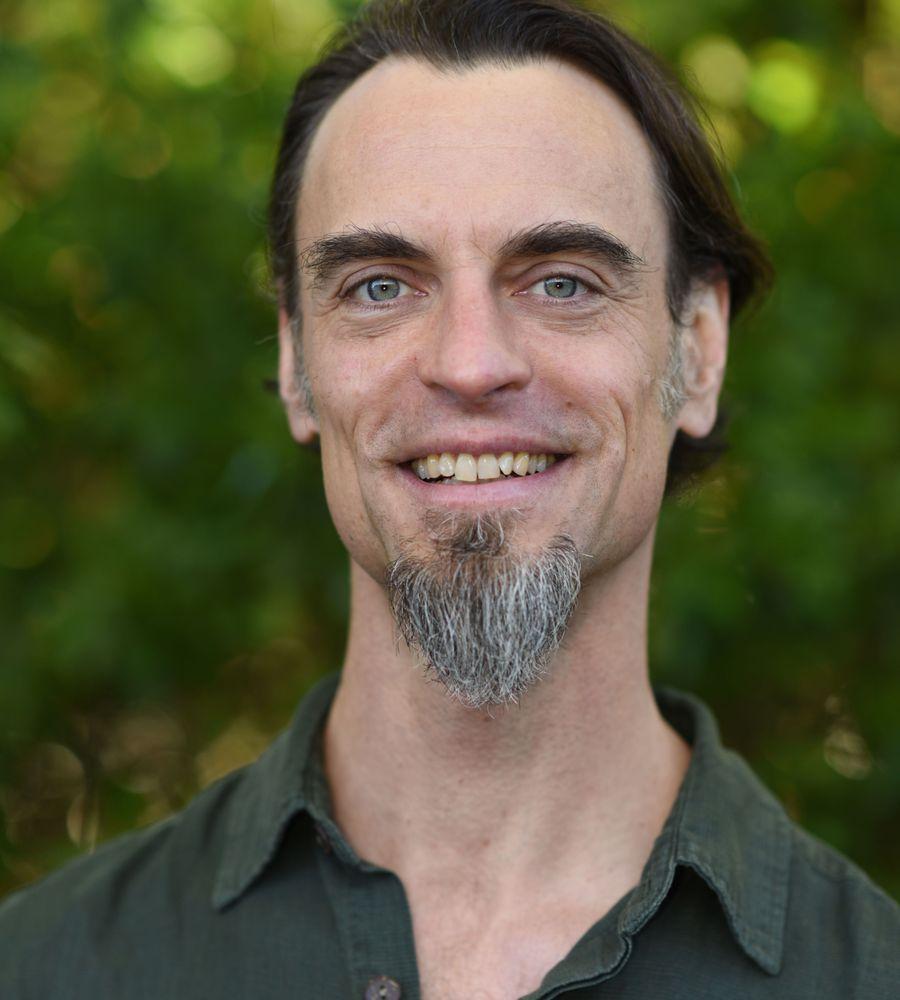 James Kovacs, LAc, CHT, CMT - Sanctuary Holistic Medicine: 3150 18th St, San Francisco, CA