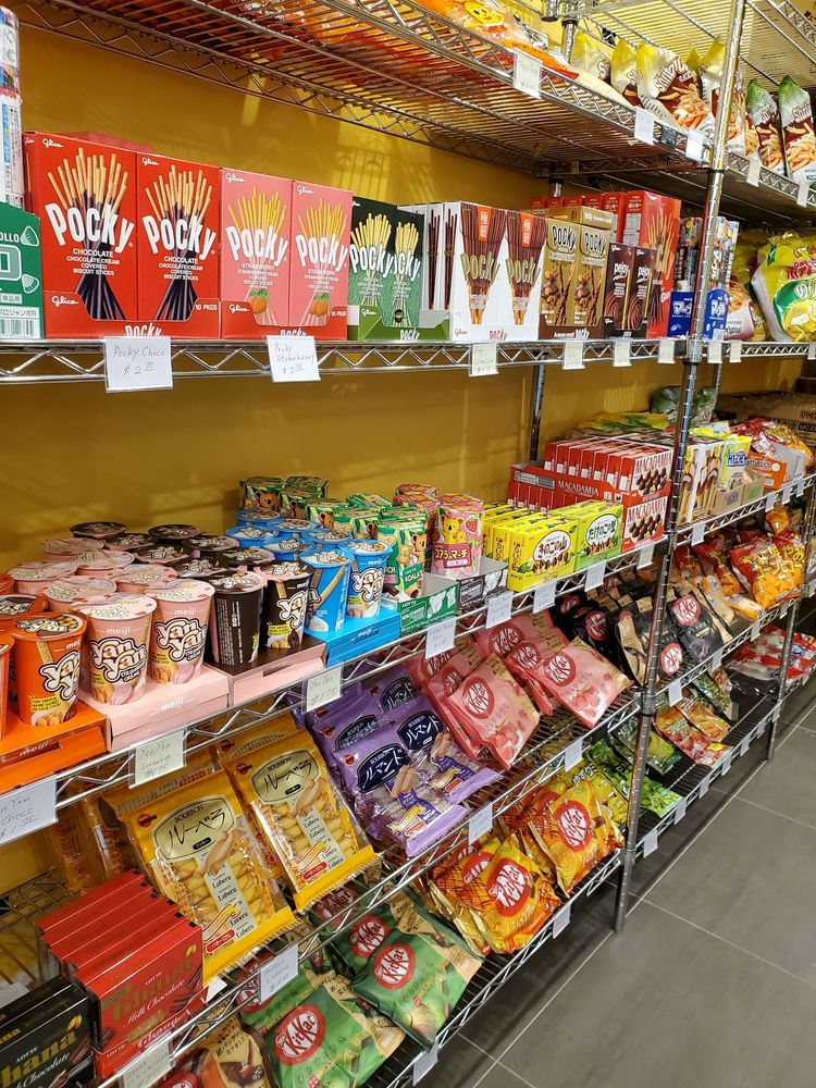 Food from Shinbashi 72