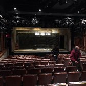 Theater Review: NEW COUNTRY (Cherry Lane Theatre, Off