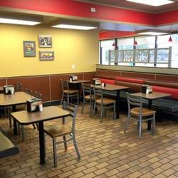 Photo Of Hardee S Olathe Ks United States Dining Area