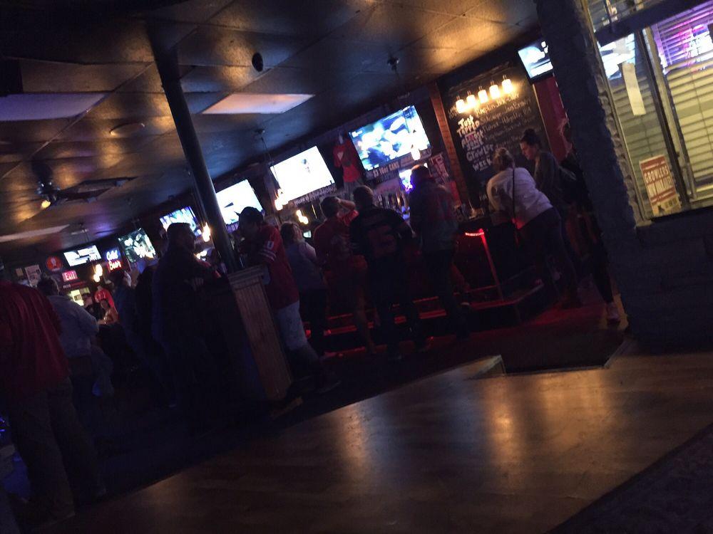 Oldfield's North Fourth Tavern