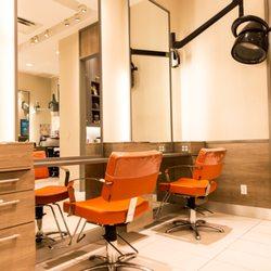 L attitudes salon spa 21 photos hair salons 5000 for A class act salon