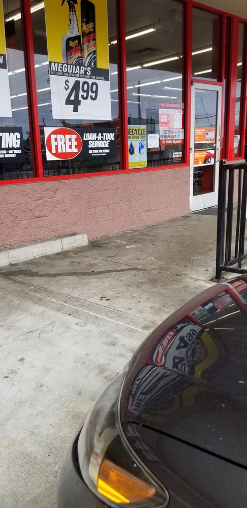 AutoZone Auto Parts - 2019 All You Need to Know BEFORE You