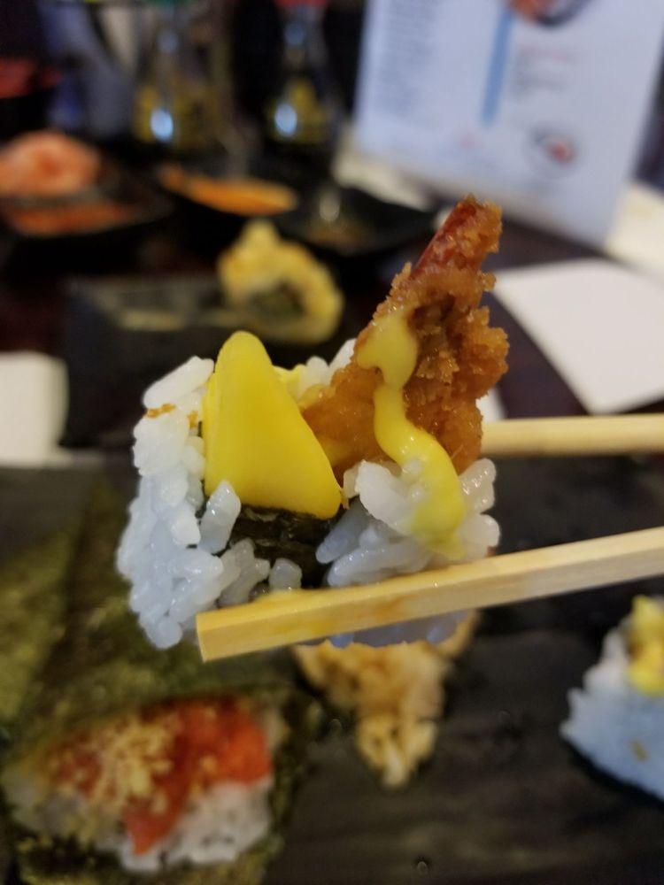 Fuji Sushi: 11362 San Jose Blvd, Jacksonville, FL