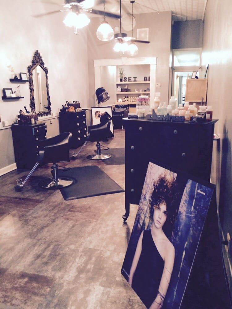 Salon Sei Bella: 116 E Mulberry St, Goldsboro, NC