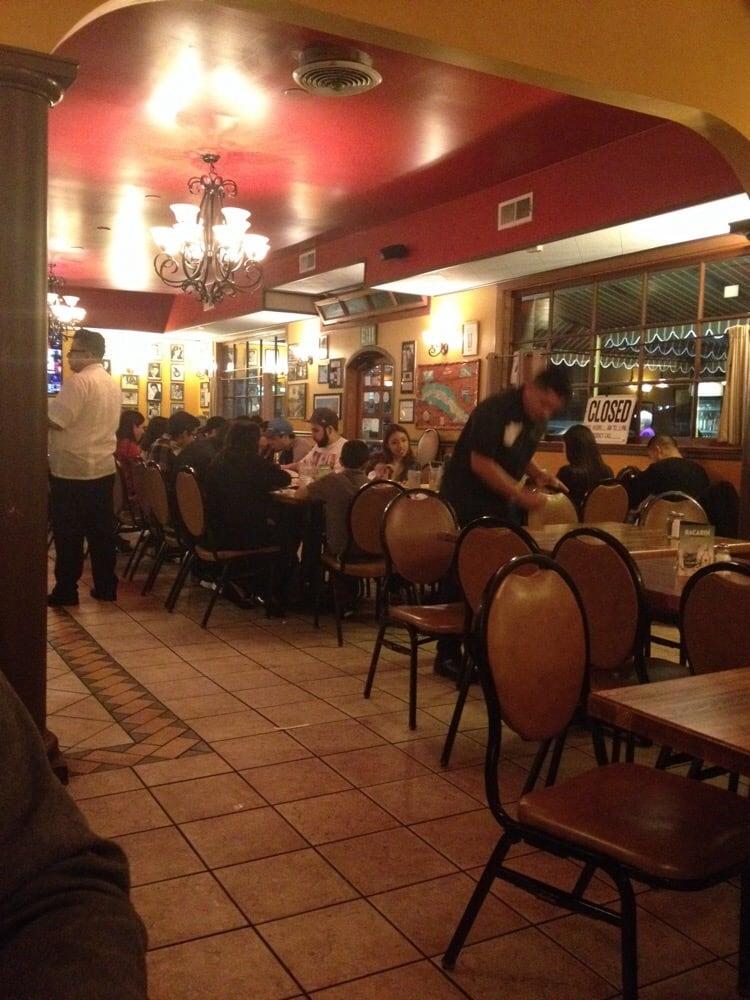 Versailles Restaurant Los Angeles Ca