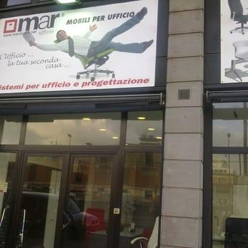 MAR mobili per ufficio - Forniture d\'ufficio - Via ...